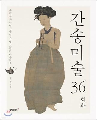 간송미술 36 회화