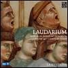 La Reverdie 라우다리움 - 14세기 이탈리아 종교 음악 작품집 (Laudarium)