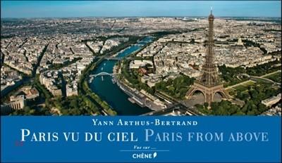 Paris vu du ciel (Petit format)