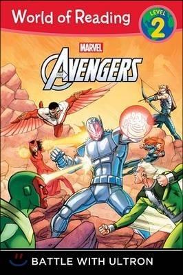 World of Reading: Avengers