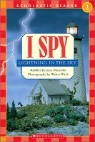 Scholastic Hello Reader Level 1 : I Spy Lightning In The Sky