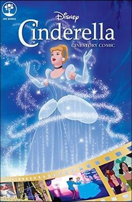 디즈니 신데렐라 시네스토리 : Disney's Cinderella Cinestory