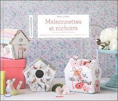 Maisonnettes et nichoirs
