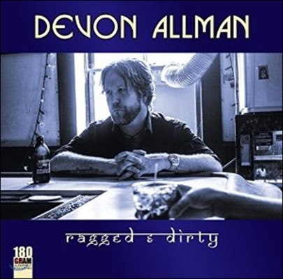 Devon Allman - Ragged & Dirty