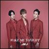 제이와이제이 (JYJ) - Wake Me Tonight (Digipak) (초회 한정반)