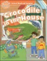 Read and Imagine Beginner: Crocodile in the House