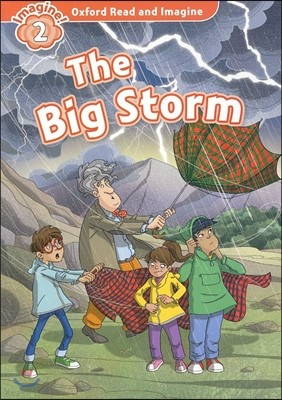 Read and Imagine 2: The Big Storm