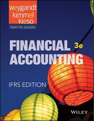 Financial Accounting, 3/E