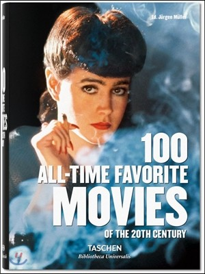 100 All-Time Favorite Movies of the 20th Century
