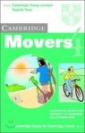 Cambridge Movers 4