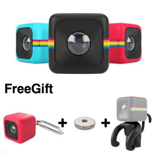[할인/무료배송] Polaroid CUBE 라이프 스타일 액션 카메라