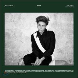 ���� (Jonghyun) - �̴Ͼٹ� 1�� : BASE [Green/Wine���� 2�� �� �����]