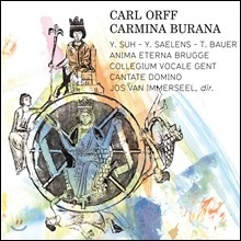 ������ / Jos van Immerseel ������: ī���̳� �ζ� (Carl Orff: Carmina Burana)