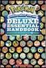 Pokemon Essential Handbook 포켓몬 디럭스 에센셜 핸드북