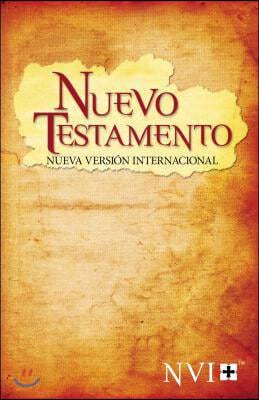 Spanish New Testament-NVI