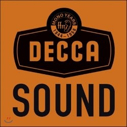 ��ī ���� 3�� 1944-1956 ���������� ź�� [������] (The Decca Sound: the Mono Years)