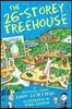 The 26-Storey Treehouse (영국판)