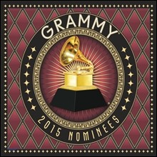 Grammy Nominees (�׷��� ��̴Ͻ�) 2015