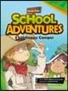 School Adventures 1-2. Unhappy Camper