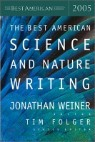 The Best American Science & Nature Writing 2005