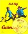 [������]Curious George (Book & CD)