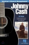 Johnny Cash Chord Songbook