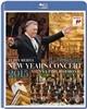 Zubin Mehta 주빈메타와 빈필하모닉의 2015 빈 신년음악회 (New Year's Concert 2015) 블루레이
