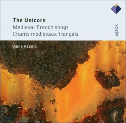Anne Azema 유니콘 - 중세 프랑스 노래 (The Unicorn - Medieval French Songs)