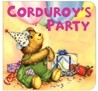 Corduroy's Party