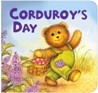 Corduroy's Day : A Counting Book