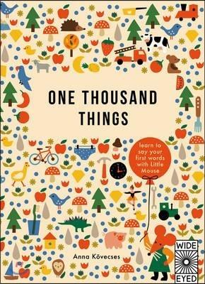 One Thousand Things (영국판)