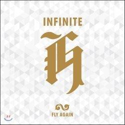 ���Ǵ�Ʈ H (Infinite H) - �̴Ͼٹ� 2�� : Fly Again