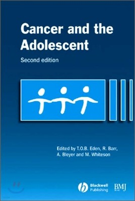 Cancer And The Adolescent, 2E