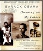 Dreams from My Father : A Story of Race and Inheritance : Audio CD