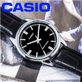 정품 카시오 MTP-V005L-1A  남자시계 아날로그 가죽시계