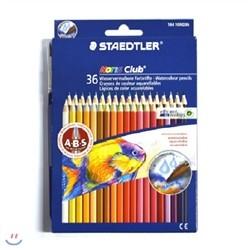 [YES24총알배송] 스테들러 144 10ND36 노리스클럽 수채색연필 36색세트