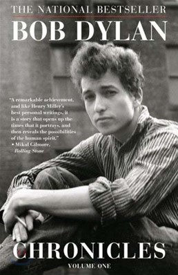 Chronicles : Bob Dylan