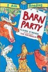 I Am Reading : Barn Party