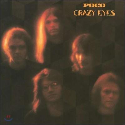 Poco (포코) - Crazy Eyes [LP]