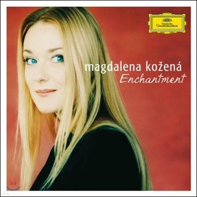 Magdalena Kozena 포트레이트 - 바흐에서 브리튼까지 (Enchantement)