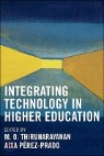 Integrating Technology In Higher Education