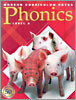 Modern Curriculum Press Phonics Level A : Student's Book