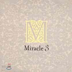 Miracle Vol.3
