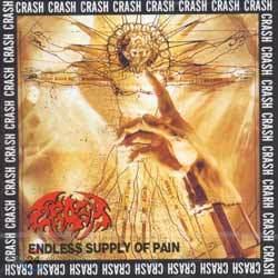 크래쉬(Crash) - Endless Supply of Pain