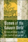Women Of The Kakawin World