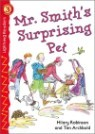 Mr. Smith's Surprising Pet