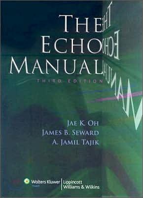 The Echo Manual, 3/E