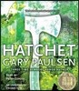 Hatchet : Audio CD