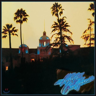 Eagles - Hotel California [LP]