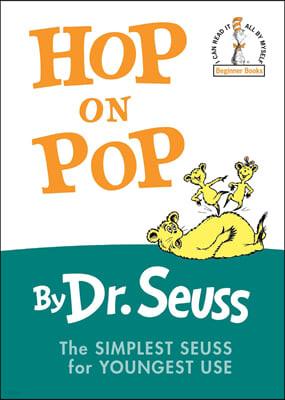 Hop on pop (Beginner Books)